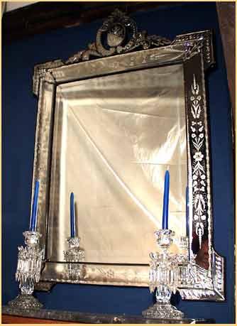 Miroir venitien 7 for Miroir venitien